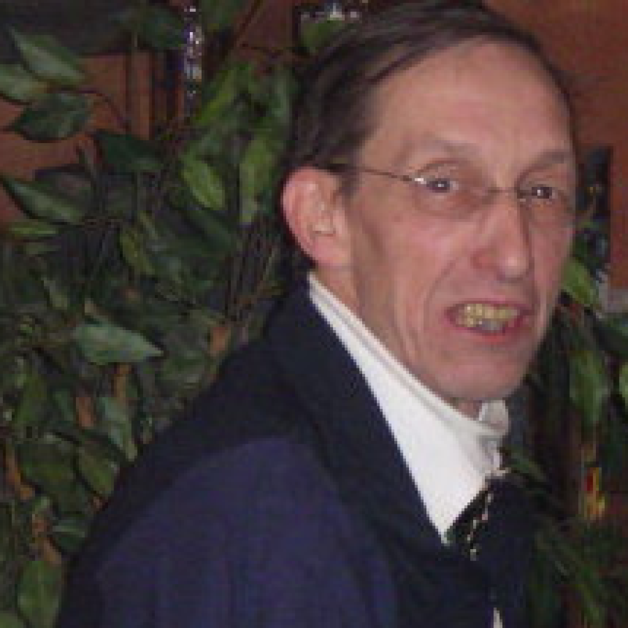 Heinz-Jürgen Jost