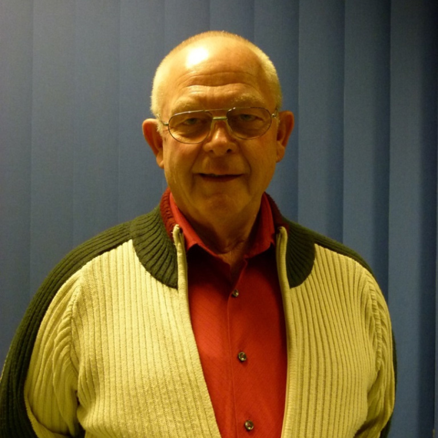 Bernd Ullrich